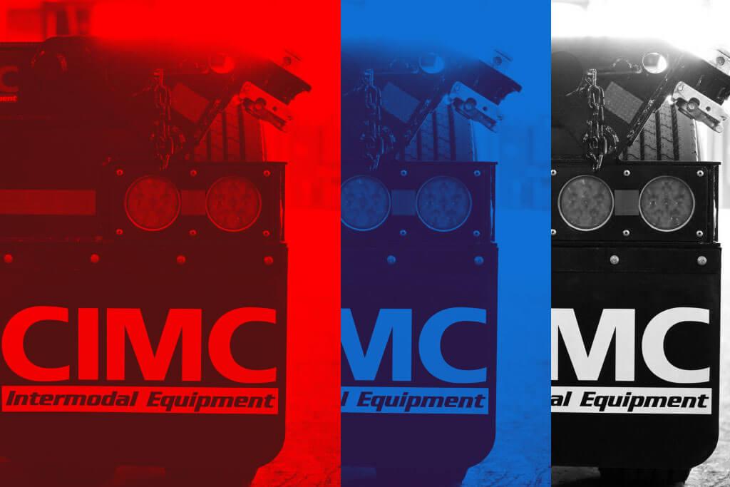 CIMC Intermodal Equipment Wall Art Contest