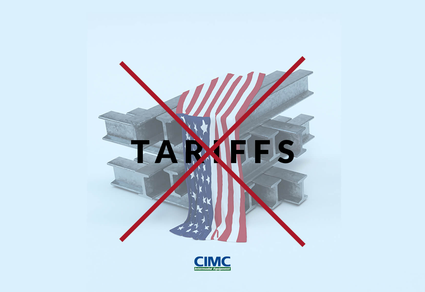 CIMC IE Dispatch: CIMC Says NO to Chassis TARIFFS